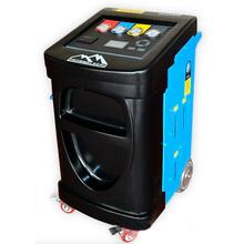 TROMMELBERG OC600B Установка для обслуживания кондиционеров, супер автомат с весами для масла и УФ добавки